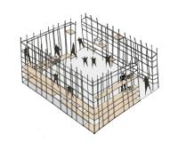 Un Mueble Habitable para casa Portal